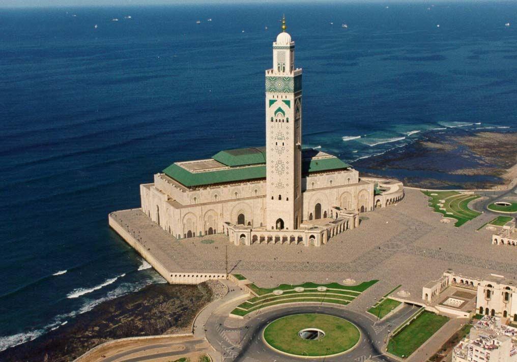 Programme des Mosquées Vertes